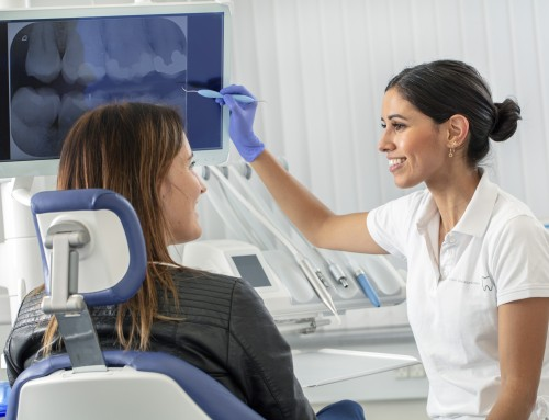 Sådan tager vi os af din tandlægeskræk!