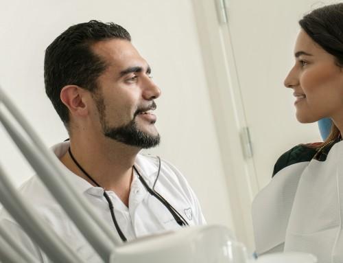 Kirurgisk paradentosebehandling