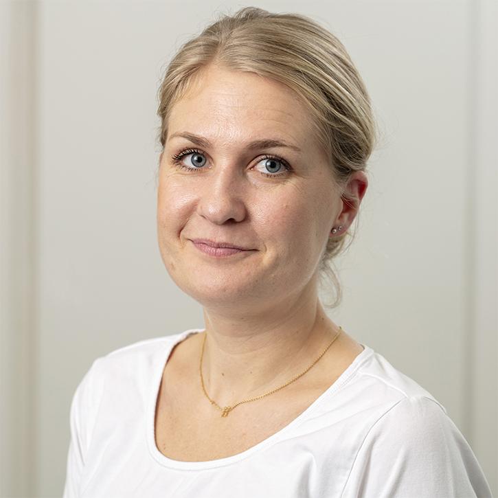 Simone Lykke Hammeken